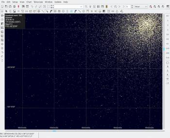 M13 with GAIA DR2